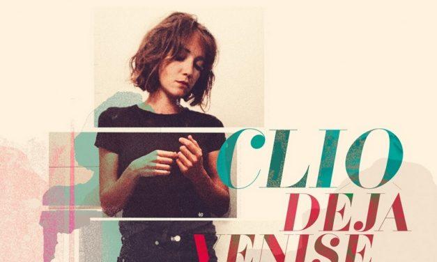 Clio, Et si l'amour était un jeu ?