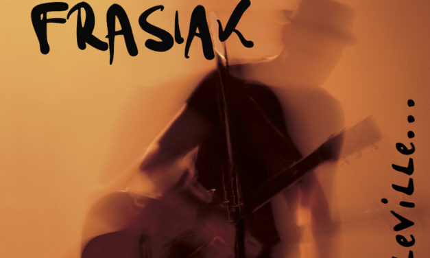 Frasiak, Les aujourd' hui[s] qui chantent