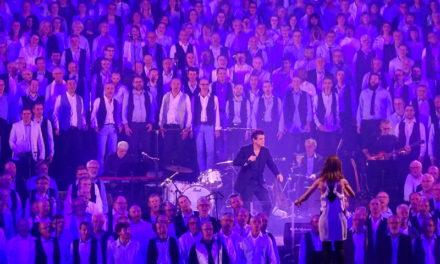 Les Nuits de Champagne 2019 – Troyes et ses chœurs battants