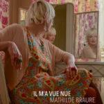 Mathilde Braure, ouvrage de bande déchirée