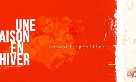 Corentin Grellier, Avec un oiseau dans la tête