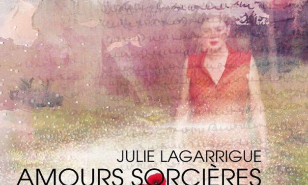 Julie Lagarrigue, Parlons oiseau