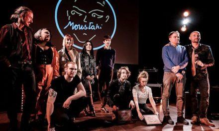 Prix Georges Moustaki 10ème,  « J'ai dix ans / Laissez-moi rêver »