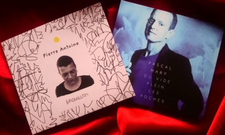 1, 2, albums : chansons en piano noir