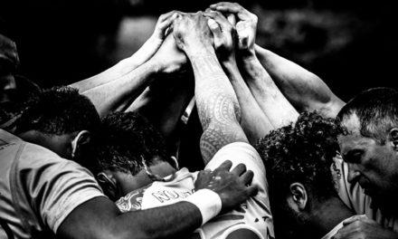 Le Grand Maul : « Le rugby, c'est un monde ! » Jour 1