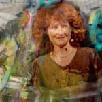 Véronique Pestel, la palette d'Aragon
