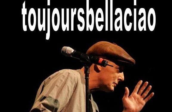 Allain Leprest,  « Tes chansons de peur dans ta voix de mec »