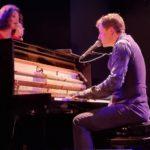 Nicolas Fraissinet, La leçon de piano